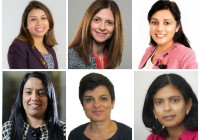 GE2015 New Asian Women MPs