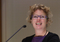 Professor Alison Bashford