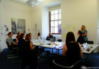 Closing the Gender Pay Gap Roundtable