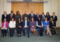 OBV BME Parliamentarians