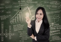 Asian Businesswoman - Image from iStockPhoto Getty Images
