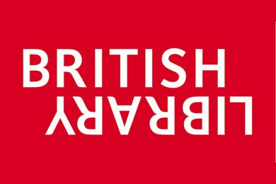 British Library - logo