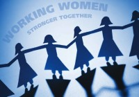 Working Women Stronger Together - Unite