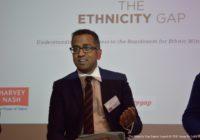 Dowshan Humzah, Executive Ambassador, Board Apprentice