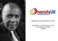 Paul Stephenson Lecture