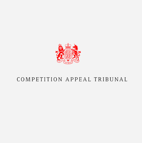 Competition Appeal Tribunal