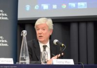 BBC Director General Lord Tony Hall - Image by Lopa Patel