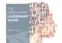 The Green Park Leadership 10000 2017