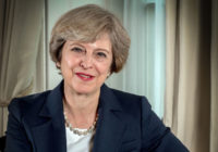 Prime Ministers Official Portrait