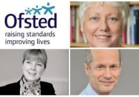 Ofsted Board Members
