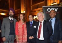 Launch of the OBV MP Shadowing Scheme at Speakers House on 18th January 2018 - Image copyright of Lopa Patel